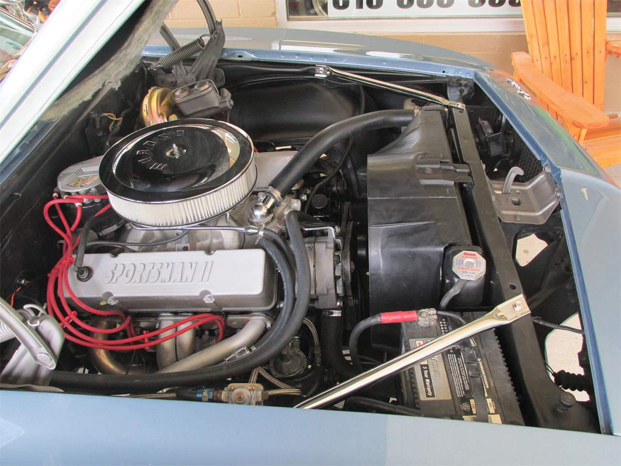Large Picture of 1967 Chevrolet Camaro SS Offered by Ross Custom Muscle Cars LLC - LI8Y