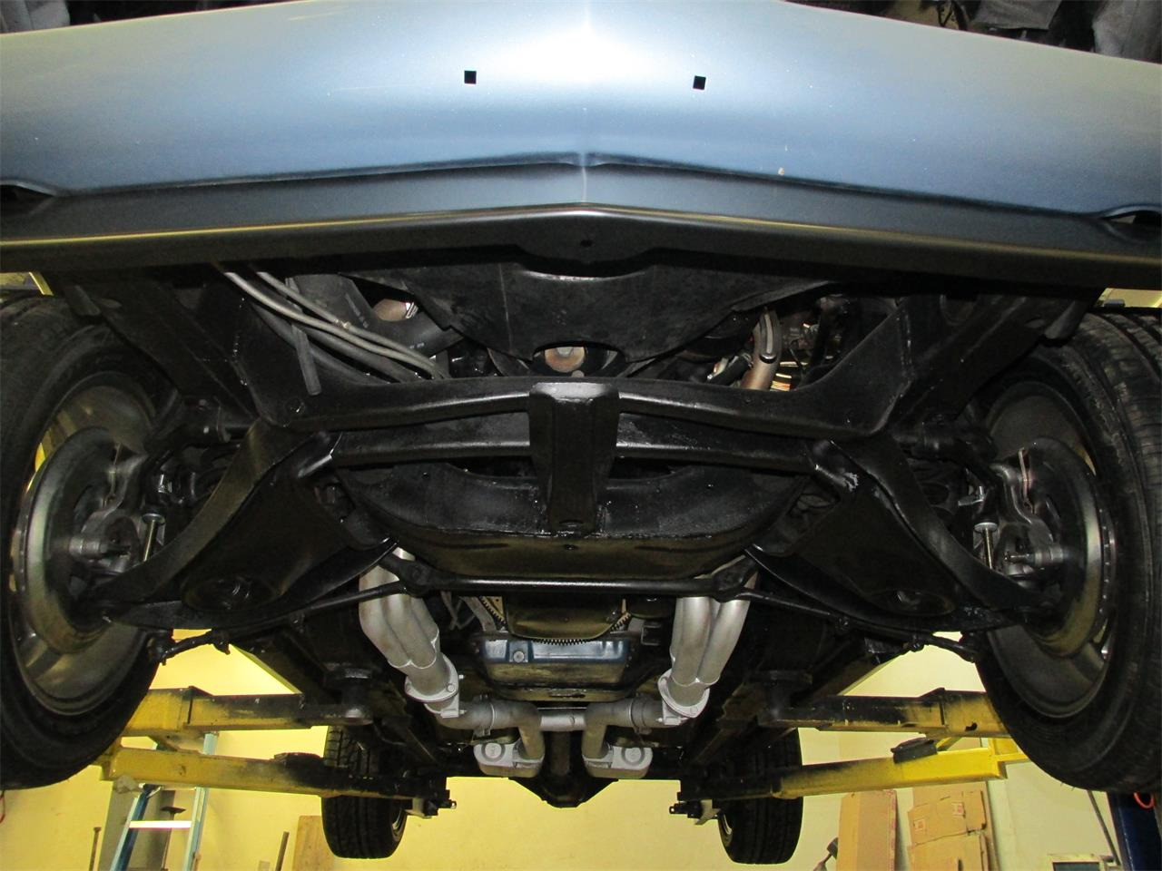 Large Picture of Classic '67 Chevrolet Camaro SS - $34,900.00 Offered by Ross Custom Muscle Cars LLC - LI8Y