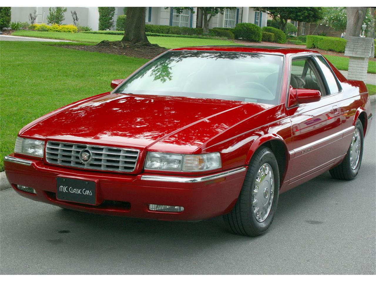 Large Picture of '95 Eldorado - LI93