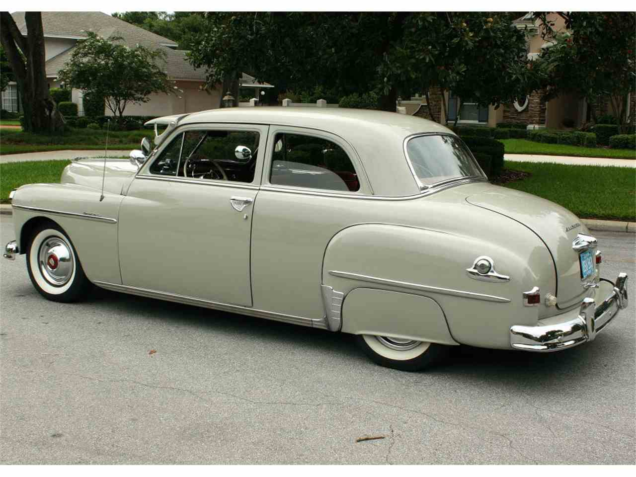 Large Picture of '50 Coupe - LI95