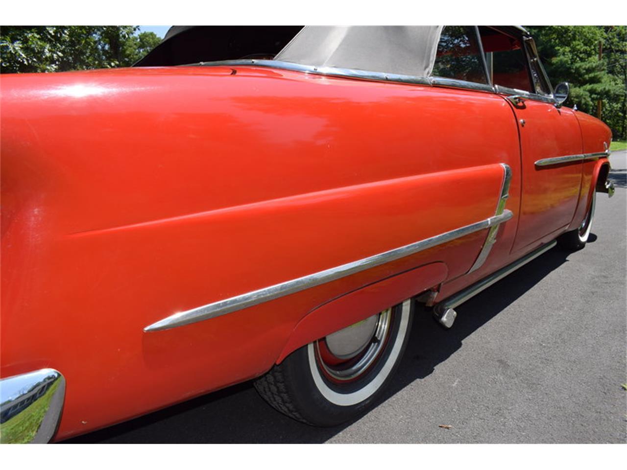 Large Picture of '53 Crestline - LI9O