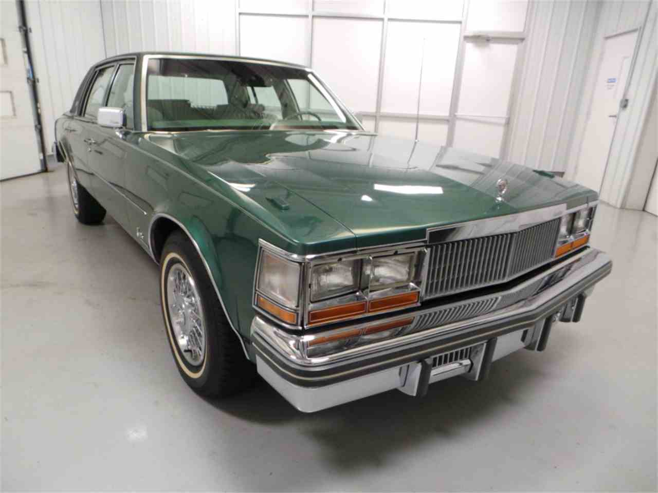 1977 Cadillac Seville for Sale | ClicCars.com | CC-1003460