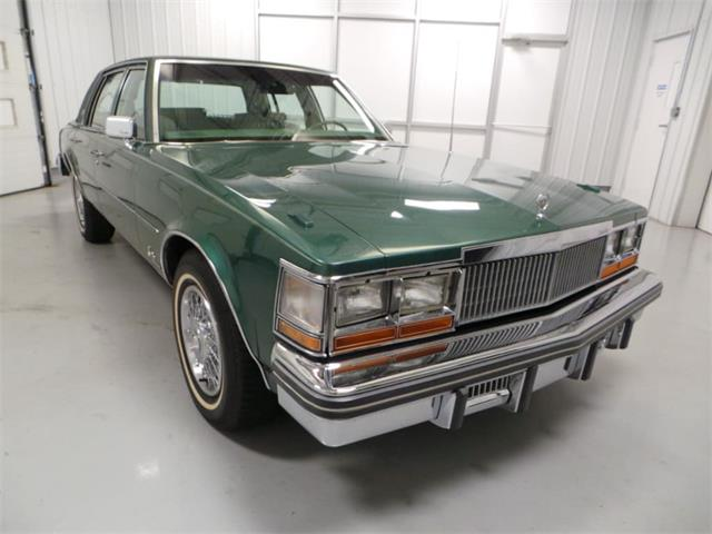 Picture of '77 Seville - LI9W