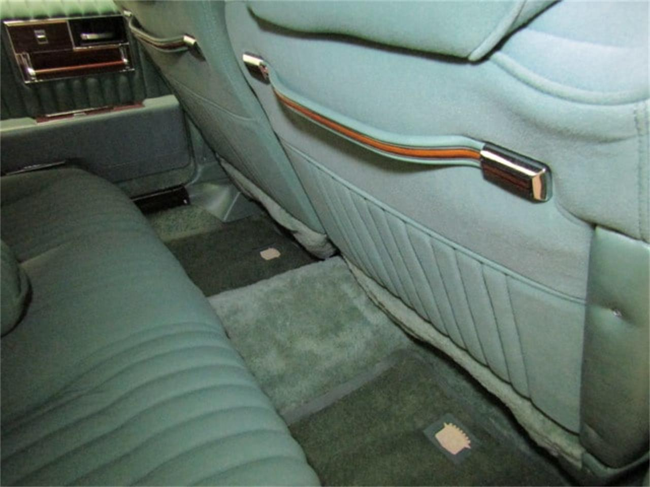 Large Picture of 1977 Seville Offered by Duncan Imports & Classic Cars - LIA0