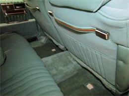 Picture of 1977 Cadillac Seville located in Christiansburg Virginia Offered by Duncan Imports & Classic Cars - LIA0