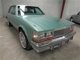 Picture of 1977 Cadillac Seville located in Virginia Offered by Duncan Imports & Classic Cars - LIA0
