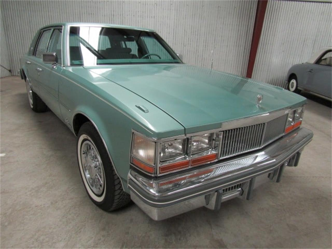 Large Picture of '77 Seville located in Virginia - $13,993.00 - LIA0