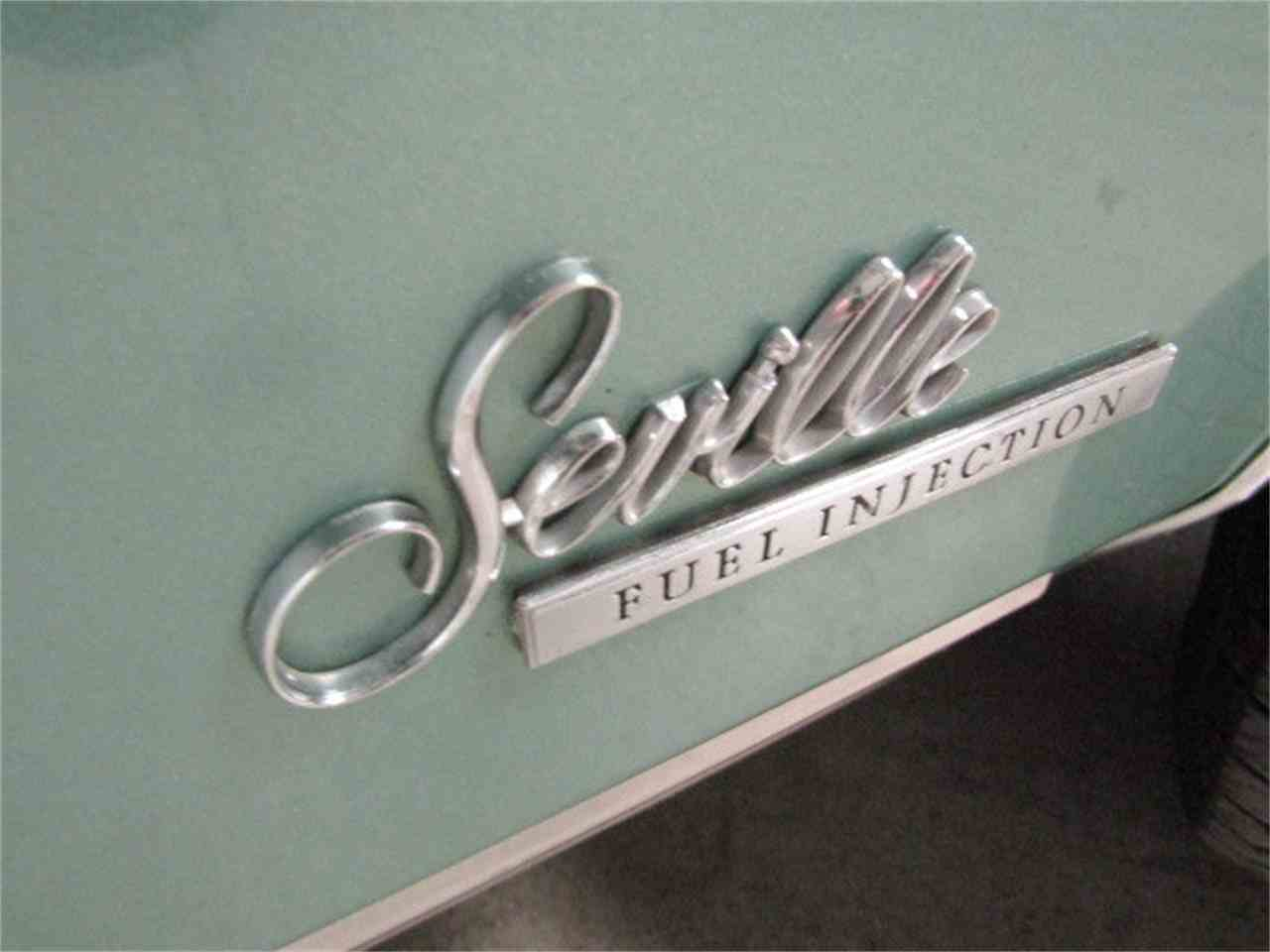 Large Picture of '77 Seville - LIA0
