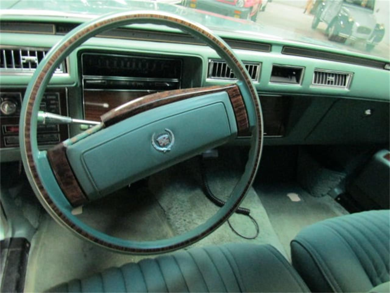 Large Picture of 1977 Cadillac Seville - $13,993.00 Offered by Duncan Imports & Classic Cars - LIA0