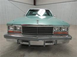 Picture of '77 Seville located in Christiansburg Virginia - $13,993.00 Offered by Duncan Imports & Classic Cars - LIA0