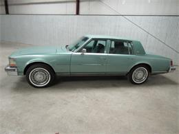 Picture of 1977 Cadillac Seville located in Virginia - LIA0