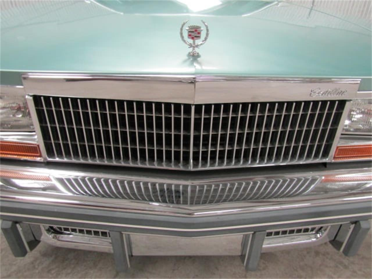 Large Picture of '77 Cadillac Seville Offered by Duncan Imports & Classic Cars - LIA0