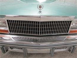 Picture of '77 Cadillac Seville Offered by Duncan Imports & Classic Cars - LIA0