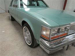 Picture of '77 Cadillac Seville located in Christiansburg Virginia - $13,993.00 Offered by Duncan Imports & Classic Cars - LIA0