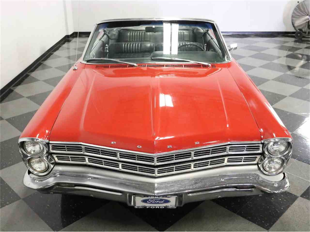 1967 Ford Galaxie 500 for Sale | ClassicCars.com | CC-1003468