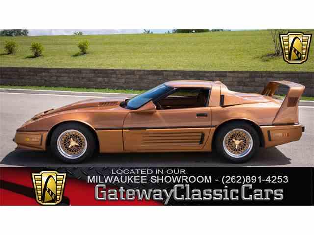 Picture of '84 Corvette - LIAV
