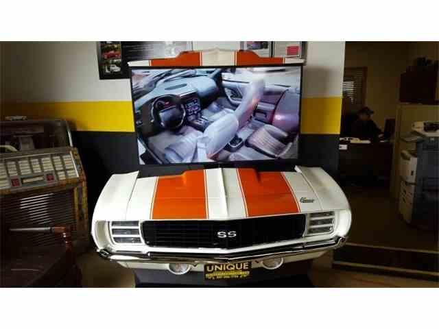 Picture of '69 Camaro - LIB7