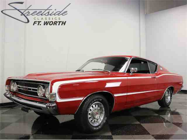 Picture of Classic '68 Ford Torino Offered by  - LIBL