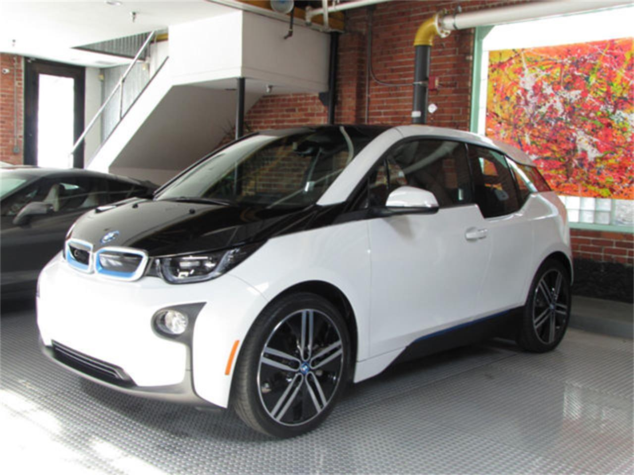 Large Picture of '14 i3 located in California - $17,900.00 Offered by JEM Motor Corp. - LFVL