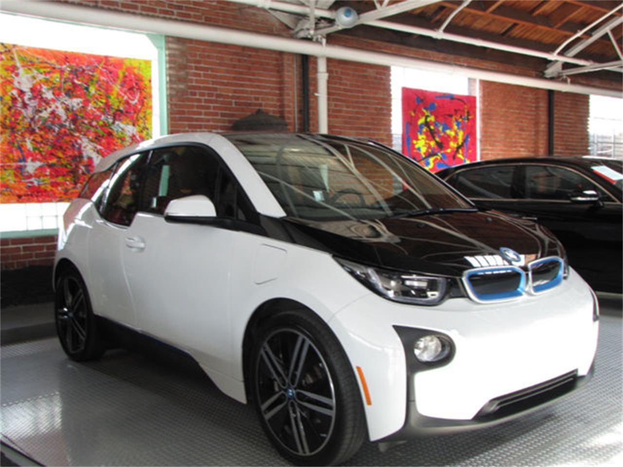 Large Picture of 2014 BMW i3 - $17,900.00 Offered by JEM Motor Corp. - LFVL