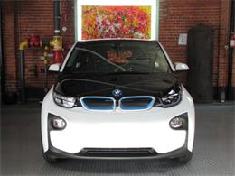 Picture of '14 BMW i3 located in California - $17,900.00 - LFVL