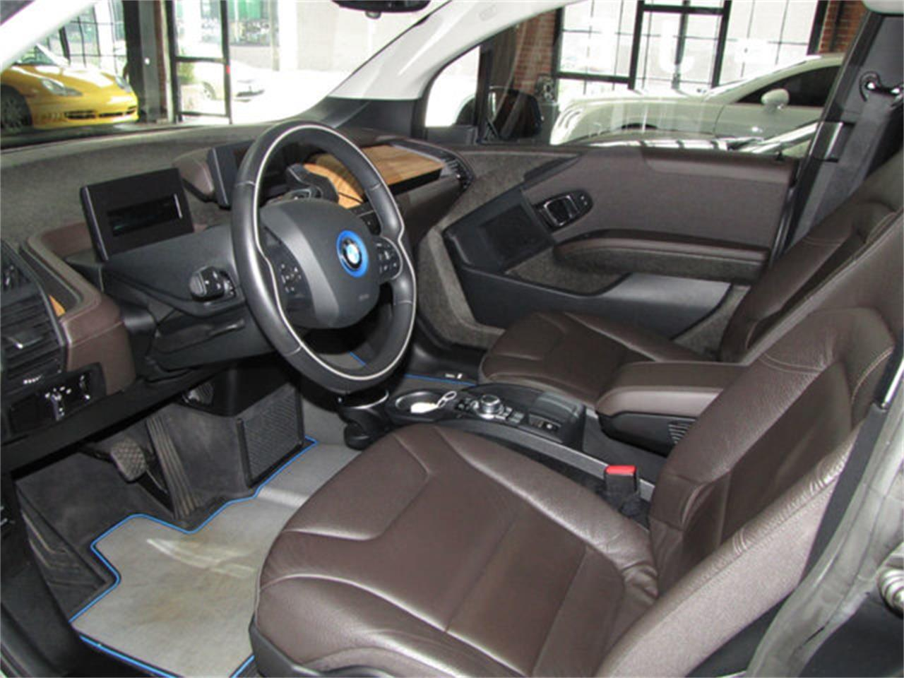 Large Picture of '14 BMW i3 - $17,900.00 Offered by JEM Motor Corp. - LFVL