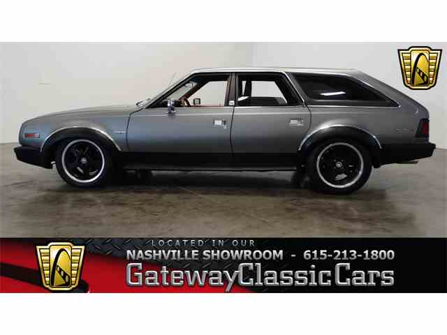 Picture of 1981 AMC Eagle Offered by Gateway Classic Cars - Nashville - LICW