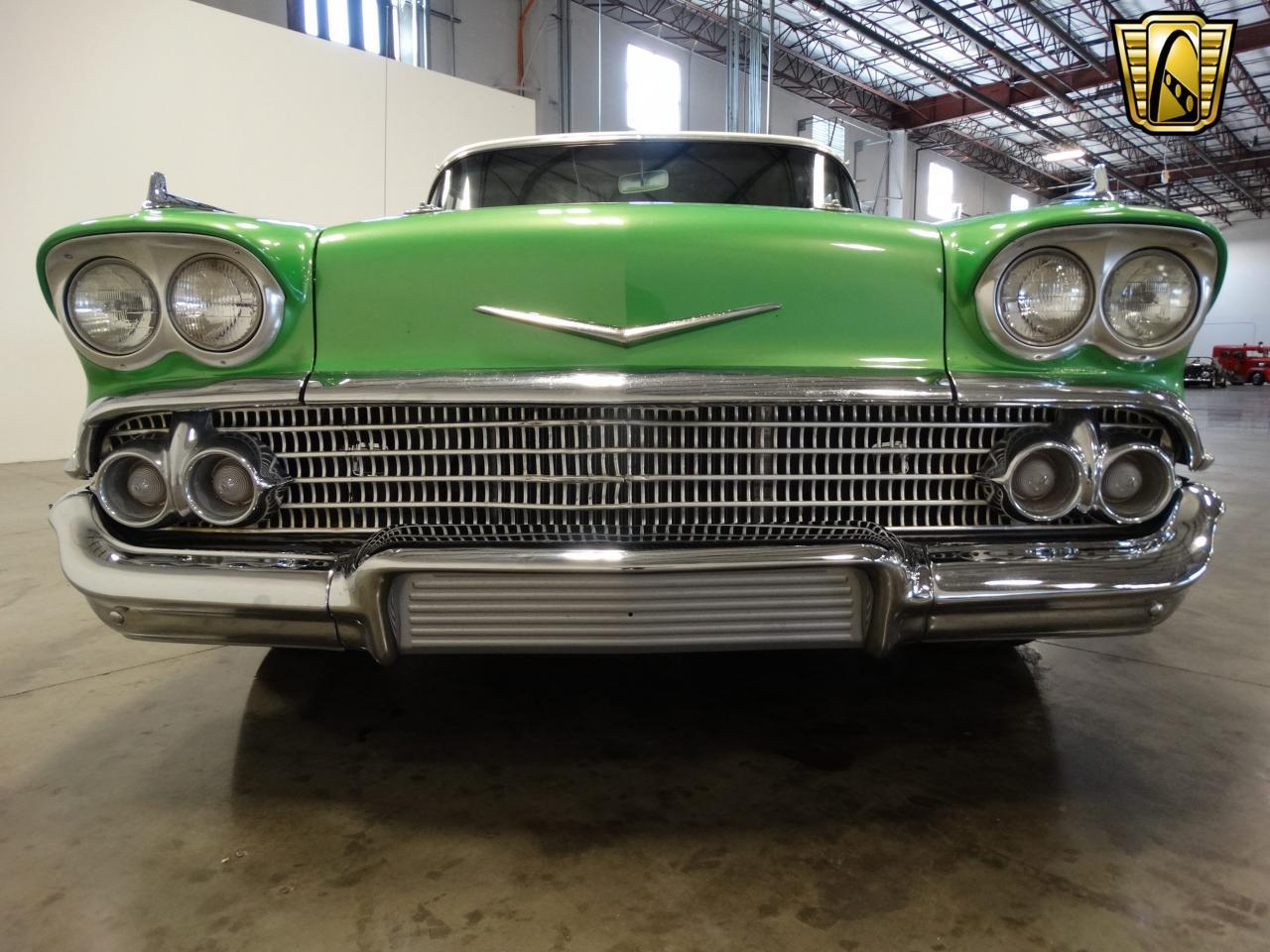 Large Picture of '58 Delray - LICX