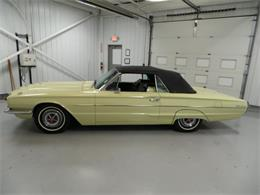 Picture of Classic 1966 Ford Thunderbird located in Virginia Offered by Duncan Imports & Classic Cars - LID2