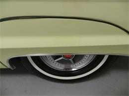 Picture of Classic 1966 Thunderbird located in Virginia Offered by Duncan Imports & Classic Cars - LID2