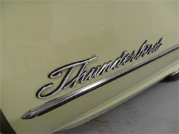 Picture of '66 Ford Thunderbird - $39,918.00 Offered by Duncan Imports & Classic Cars - LID2