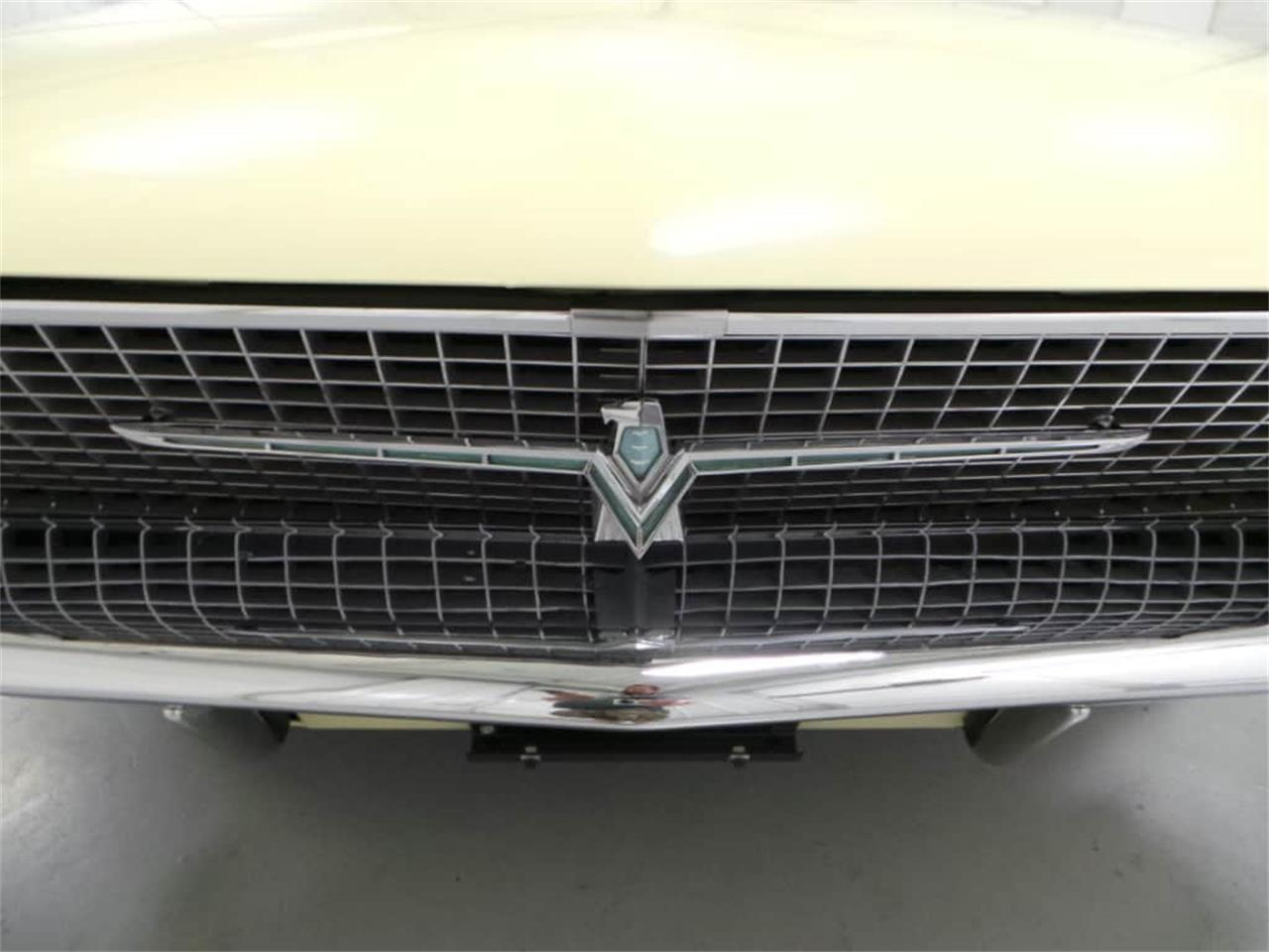 Large Picture of Classic 1966 Ford Thunderbird located in Virginia - $39,918.00 - LID2