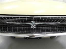 Picture of 1966 Ford Thunderbird located in Christiansburg Virginia - LID2