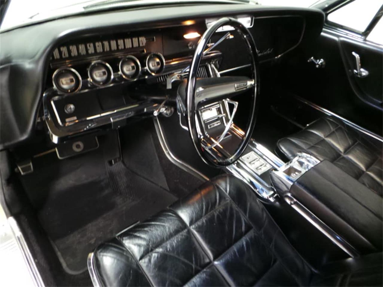 Large Picture of Classic 1966 Ford Thunderbird located in Virginia Offered by Duncan Imports & Classic Cars - LID2