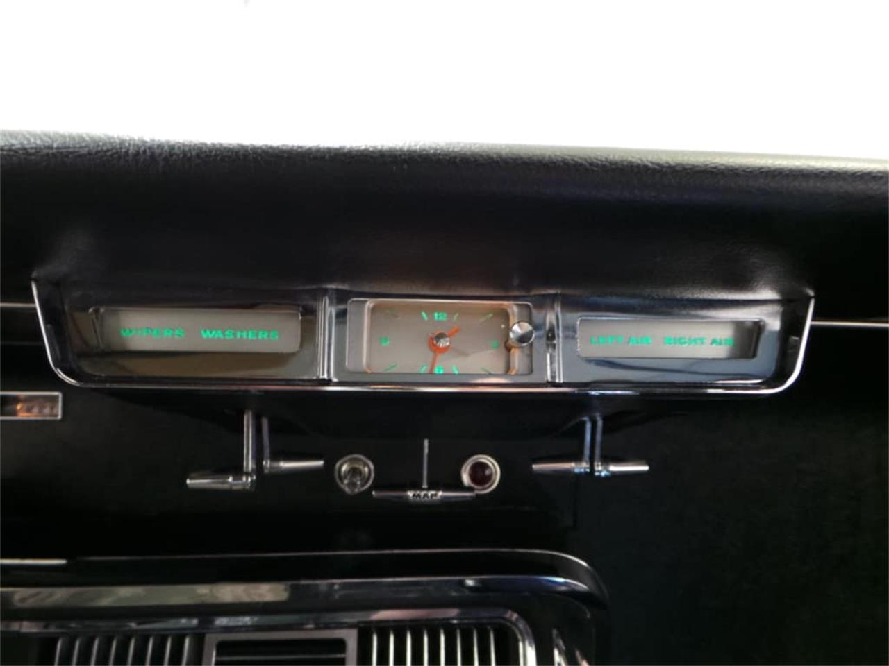 Large Picture of 1966 Thunderbird located in Virginia - LID2