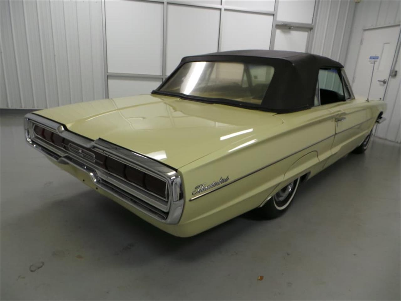 Large Picture of Classic '66 Ford Thunderbird Offered by Duncan Imports & Classic Cars - LID2