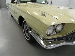 Picture of Classic 1966 Thunderbird located in Christiansburg Virginia - $39,918.00 Offered by Duncan Imports & Classic Cars - LID2