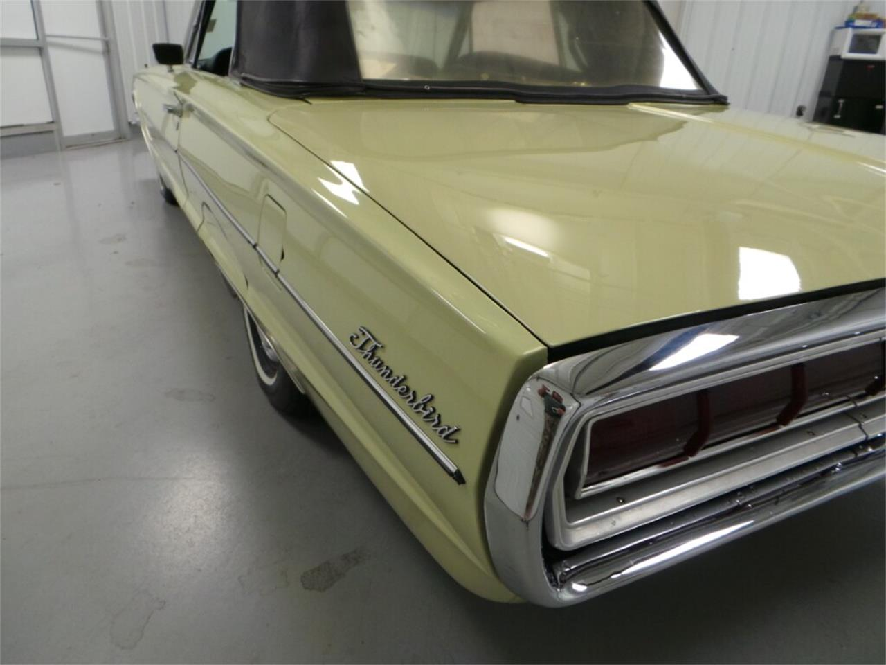 Large Picture of '66 Ford Thunderbird - $39,918.00 - LID2