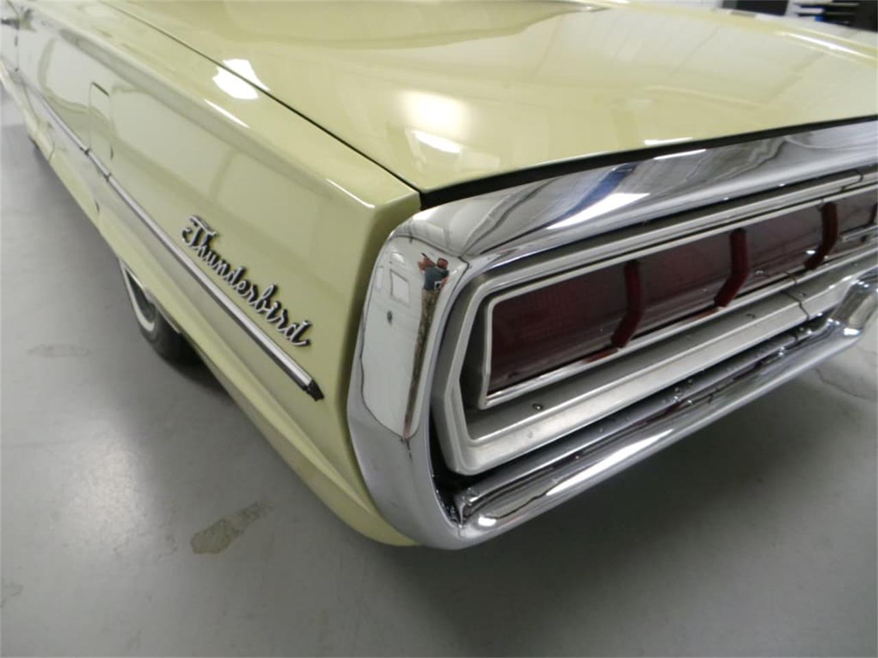 Large Picture of '66 Thunderbird - LID2