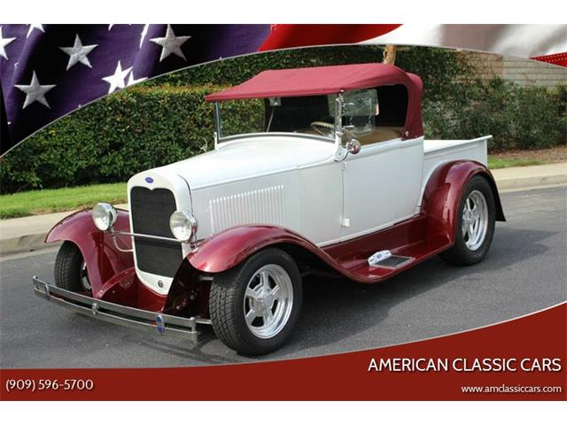 Picture of '31 Ford Roadster - LIEM