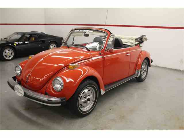 Picture of 1979 Super Beetle located in lake zurich ILLINOIS - $54,900.00 - LFMT