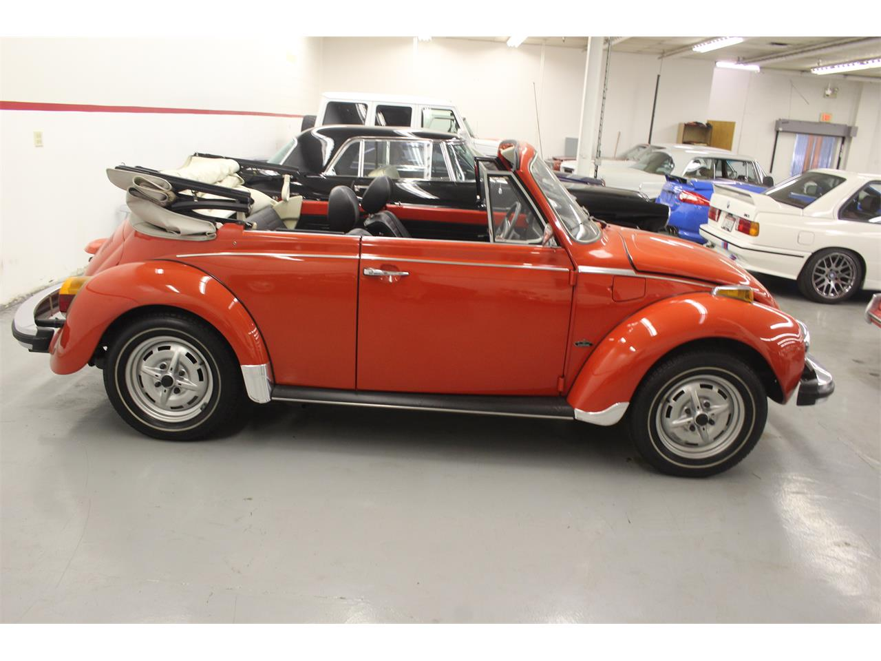 Large Picture of '79 Super Beetle - LFMT