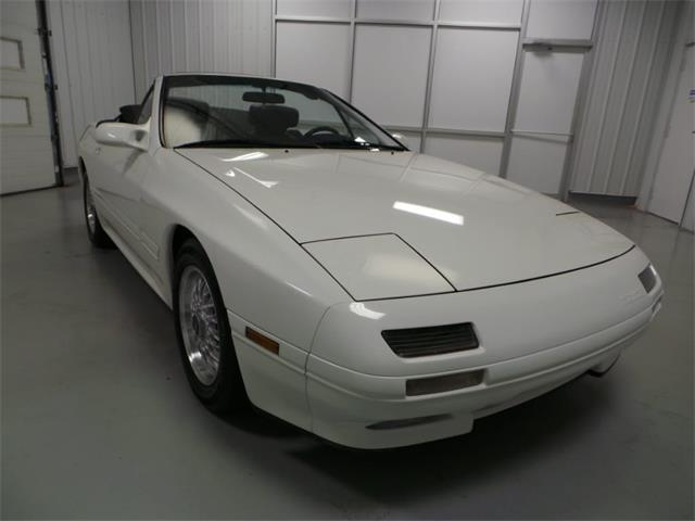 Picture of '89 RX-7 located in Christiansburg Virginia Offered by  - LIGT
