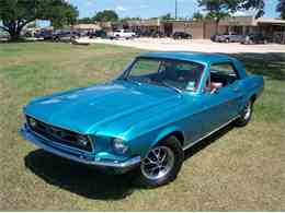Picture of Classic 1967 Ford Mustang - LFW3