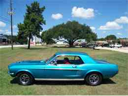 Picture of Classic '67 Mustang located in Texas Offered by Performance Mustangs - LFW3
