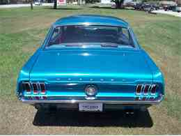 Picture of 1967 Mustang located in Texas Offered by Performance Mustangs - LFW3