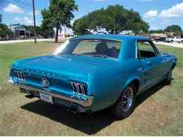Picture of Classic '67 Mustang - $15,995.00 Offered by Performance Mustangs - LFW3