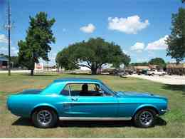 Picture of Classic '67 Ford Mustang - LFW3