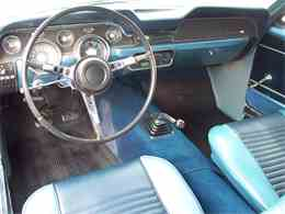 Picture of Classic 1967 Ford Mustang located in CYPRESS Texas Offered by Performance Mustangs - LFW3