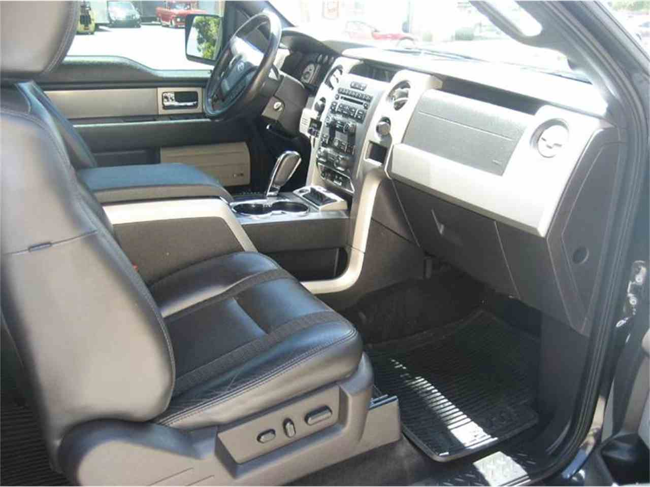Large Picture of '10 F150 - LIGV